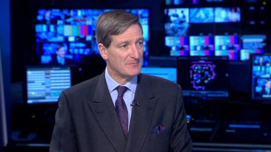 Dominic Grieve on All Out Politics