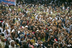 Ethiopia Using Emergency Law to Quash Protest Movement – Voice of America