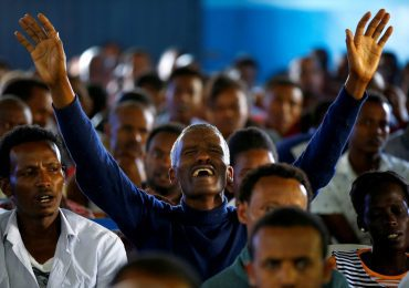 Ethiopia Declares State of Emergency After Violent Protests – New York Times