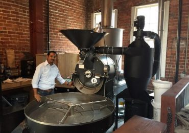 With a New UG-22, Ethiopia Specialist Sextant Coffee Has Ramped Up Plans in SF – Daily Coffee News