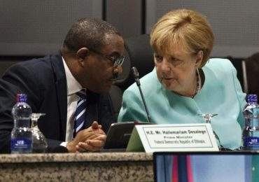 Ethiopian PM Bows to Merkel Pressure over Electoral Reforms – Newsweek