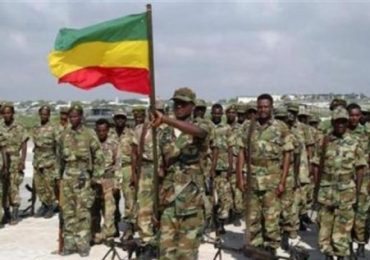 Ethiopia says pullout of troops from Somalia not linked to unrest … – Sudan Tribune