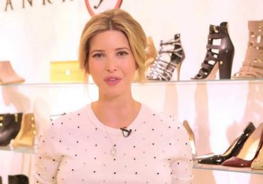 Ivanka Trump shoes may soon be made in Ethiopia, rather than China – Shanghaiist