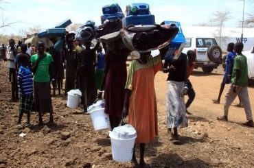 UNHCR records rising flows of S. Sudanese refugees into Ethiopia – Sudan Tribune