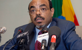 Ethiopia: PM Stumbles As He Attempts to Fill Shoes of Meles Zenawi … – AllAfrica.com