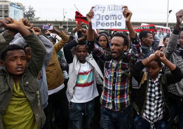 Ethiopian govt values concerns of protesters and is working to meet … – The New Times