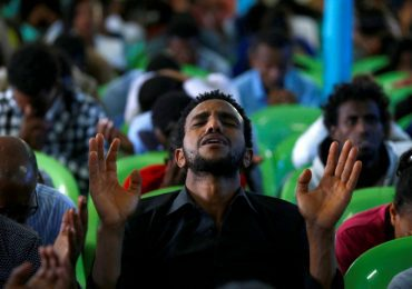 Ethiopia state of emergency arrests top 11,000