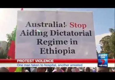 Australia: Protests Prompt Ethiopia Reprisals | Human Rights Watch – Human Rights Watch