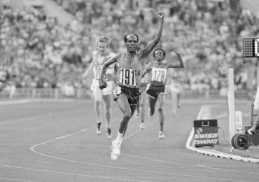 Miruts Yifter, Ethiopian Runner and Olympic Gold Medalist, Dies at 72 – New York Times