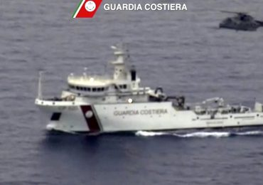 Italy jails boat captain for 2015 refugee deaths