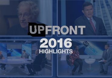 UpFront: Highlights from 2016
