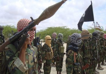Al-Shabab claims to have killed dozens of Kenyan troops