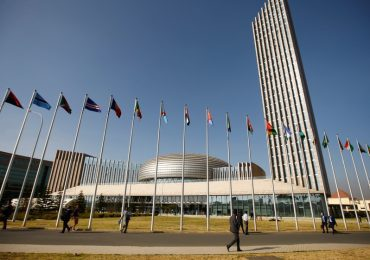 Morocco rejoins the African Union after 33 years