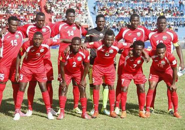 Kenya to face Ghana, Ethiopia in 2019 Afcon qualifiers – Nairobi News – Nairobi News (satire) (press release) (blog)