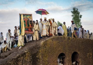 Christmas in Ethiopia: The unique traditions of Ethiopian Christmas – nazret.com