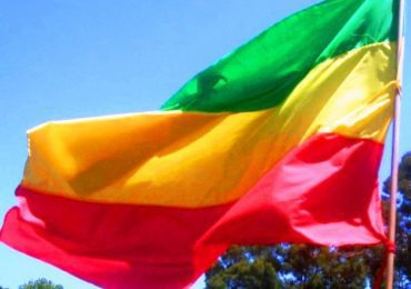 Ethiopia: The Ethiopian flag as symbol of unity – nazret.com
