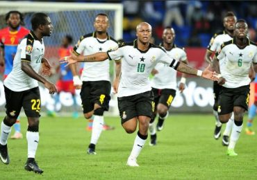 Ghana to start 2019 AFCON qualifiers against Ethiopia at home in June – Ghanasoccernet.com