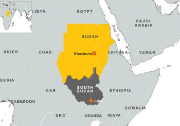 Sudan Court Sentences Ethiopian Protesters to Lashes and Fine