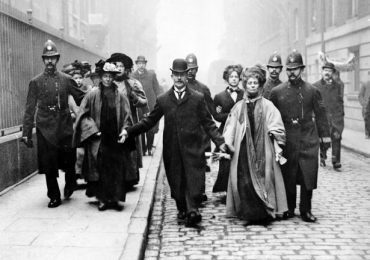 Son of Manchester born votes for women campaigner Sylvia Pankhurst dies in Ethiopia – Manchester Evening News