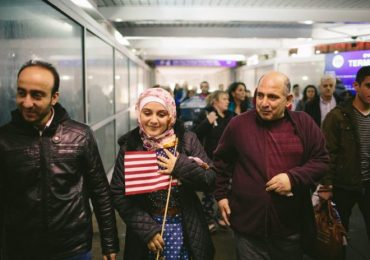 Appeals court unanimously rejects Trump on travel ban