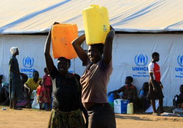 UN: Refugees from South Sudan cross 1.5m mark