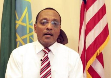 Blood Lobbying: Ethiopian Babies Starve, T-TPLF Feeds Lobby Firm $150,000 Per Month