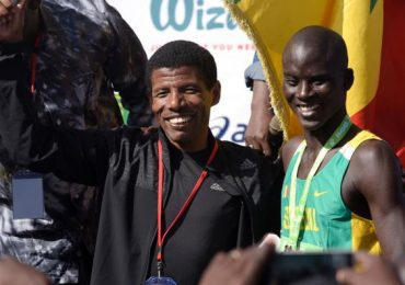 Ethiopia great Haile Gebrselassie willing to send dopers to jail but calls for Russian return to athletics – The Independent