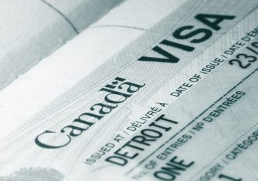 Report: Canada raises alert on fraudulent Chinese visas coming from Shanghai and Addis Ababa