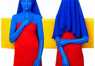 Exploring Ethiopia's Past and Future Through Body Painting – New York Times (blog)