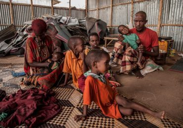 Hungry and desperate, thousands of Somalis trek to Ethiopia – UNHCR