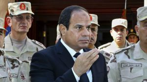 Exclusive: Egypt sneaky strategy against Ethiopia – South Sudan … – South Sudan News Agency