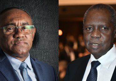 Ahmad replaces Issa Hayatou as African football chief