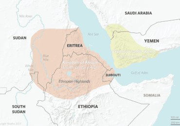Ethiopia: Can the Landlocked Power Restore Its Former Glory … – STRATFOR