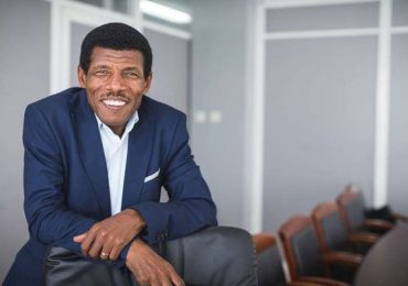 Jail term could stamp out doping in Ethiopia – Haile Gebrselassie