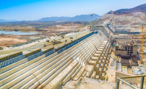 Ethiopia: GERD Is Indispensable to Ethiopia's Energy Ambition … – AllAfrica.com