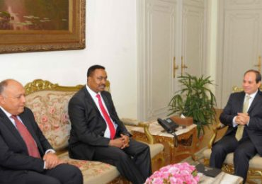 Ethiopia would never harm the interests of the Egyptian people, FM Gebeyehu says in Cairo