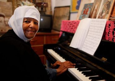 The extraordinary life of Ethiopia's 93-year-old singing nun
