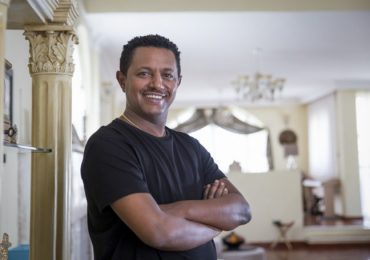 Teddy Afro, Ethiopia's biggest pop star: 'Because of our government, our country is divided'