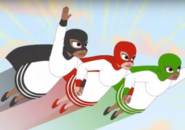 These Ethiopian superheroes fight for girls' rights in badass new TV series