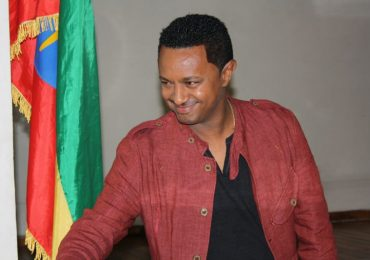 Singer Teddy Afro's New Album Holds Fast to His Vision of a Diverse, Yet United Ethiopia · Global Voices
