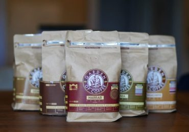Grown And Roasted In Ethiopia
