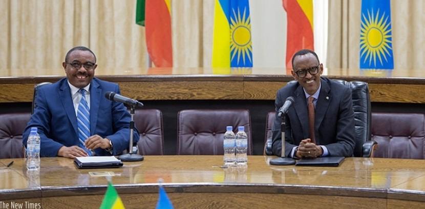 Ethiopia-Riwanda-sign-agreements