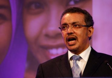 Ethiopian news: For Opponents, WHO Director General Nominee Tedros Adhanom Represents Ethiopia's Repressive Government