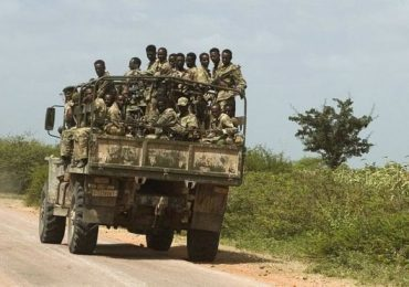 Ethiopian news: US doesn't need Ethiopia in its war on terror in the Horn of Africa