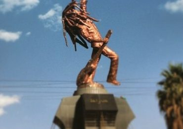 Why There's a Statue of Bob Marley in Ethiopia