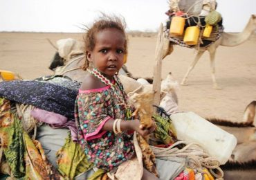Ethiopia set to run out of food aid for 7.8 million people as drought drags on