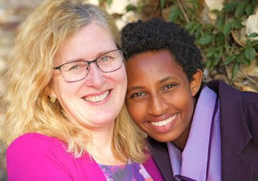 Ethiopian adoptee to raise money for nuns who nursed her as a baby