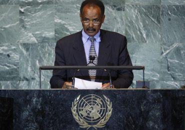 U.S. to Blame for Ethiopia Border Conflict That Killed 70,000, Says Eritrea's President