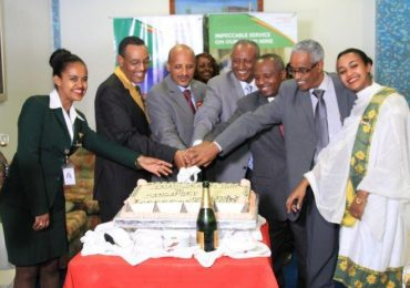 Ethiopian Airlines Launches Direct and Non-Stop Services to Singapore