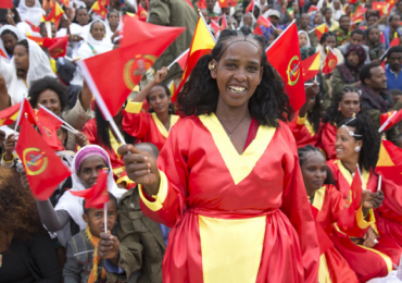 Ethiopia: Have We no Sense of Outrage?